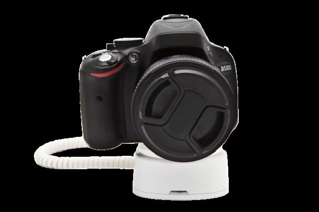 Защита фотоаппаратов от краж