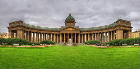 Открытие офиса в Санкт-Петербурге