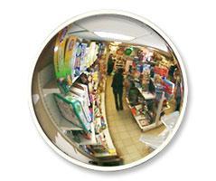 Обновление ассортимента обзорных зеркал для помещений - купить в АНТИвор