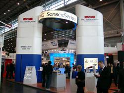 """В Дюссельдорфе прошла крупнейшая мировая выставка, посвященная индустрии розничной торговли — """"Euroshop-2005"""""""