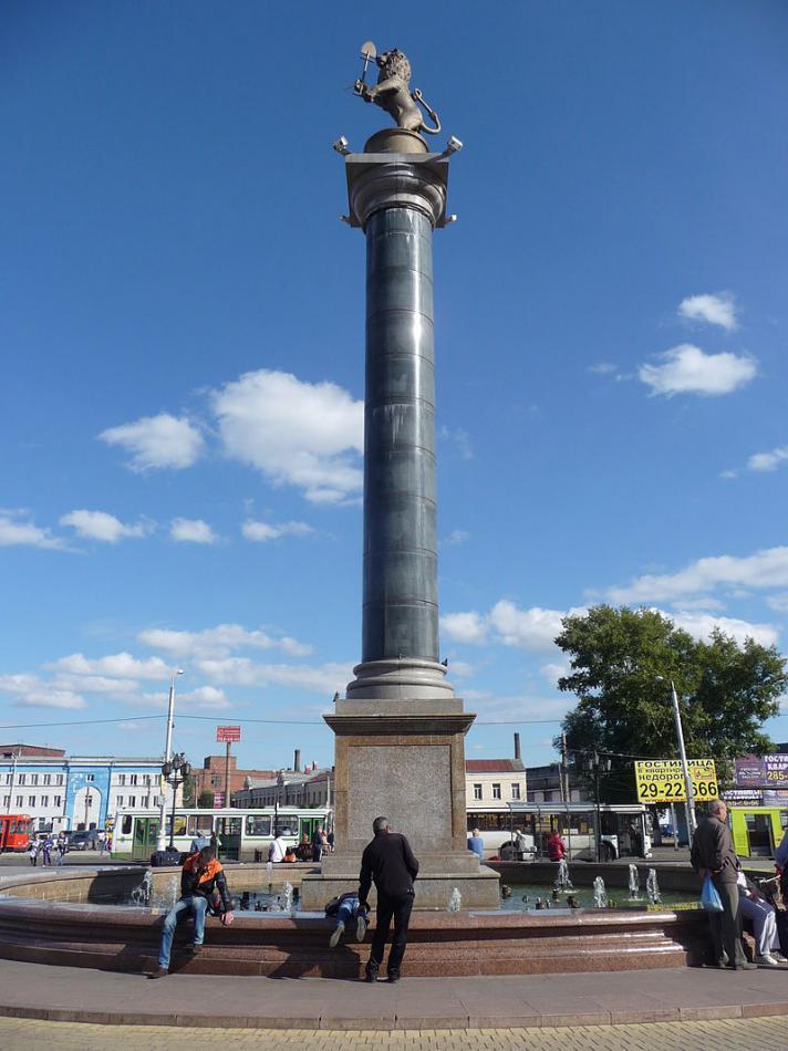 Антикражные ворота в Красноярске ➤ купить в офисе АНТИвор