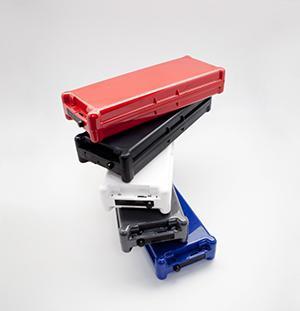 Цветные защитные боксы для сирарет - купить в АНТИвор