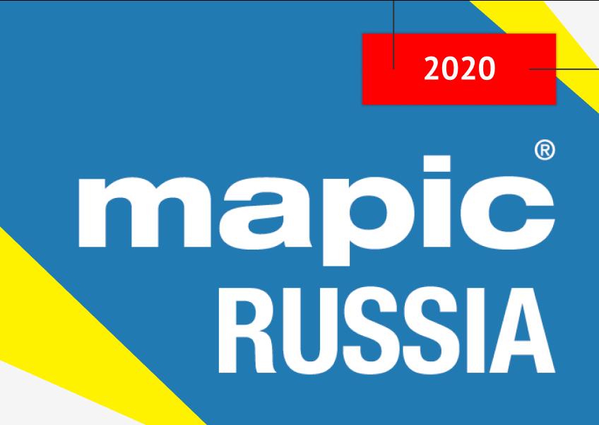 АНТИвор на выставке Mapic Russia 2020