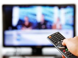 Телевизор плохому не научит. Или как раз научит?