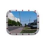 Уличное зеркало, 600х800 мм