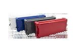 Цветные боксы для защиты сигаретных блоков