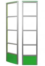 Противокражная система Detex Line Market M в зеленом цвете