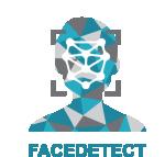 Система распознавания лиц FaceDetect