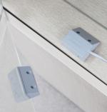 Датчик для защиты витрин DX, магнитоконтактный