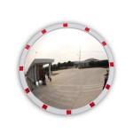 Уличное зеркало, Ø 630 мм