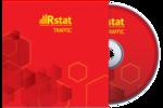Программное обеспечение Rstat Traffic для ЦО
