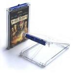 Защитная коробка для DVD-дисков