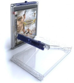 Защитная коробка для PS 3, Blu-Ray дисков