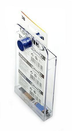 Сейфер для защиты блистеров BluSD