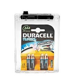 Защитный бокс для батареек