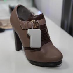 Датчик, Padlock для защиты обуви от краж