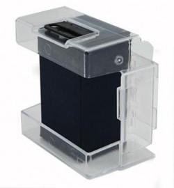 Защитная коробка для небольших товаров с регулируемой высотой