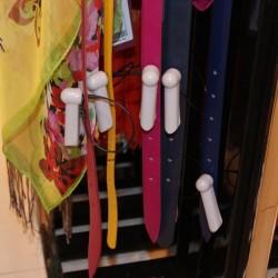 Датчик Super Pencil Tag для защиты товаров