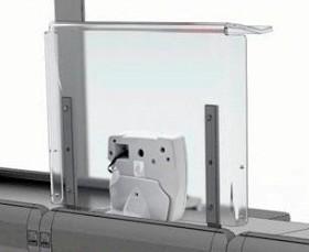 Подставка для вертикального крепления деактиватора